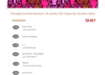 Programa Encontro2017final